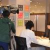 東海テレビの取材を受けました!!