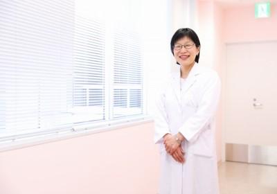 乳腺外科医のトップランナー~明石定子先生~