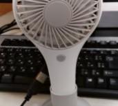 他のどの扇風機より確実に・・・