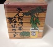 枝豆キット