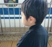 新幹線☆見学