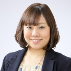 磯田 朱季 プロフィール写真