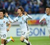 U-23 サッカーリオ五輪最終予選