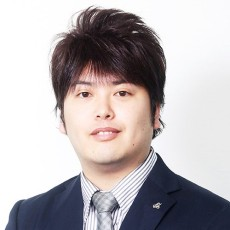 鈴木 貴之 プロフィール写真