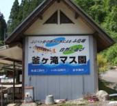 釣り堀(^^)v