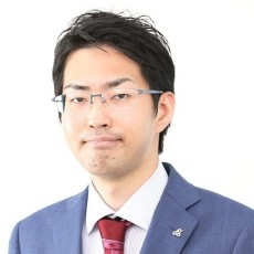加藤 巧 プロフィール写真