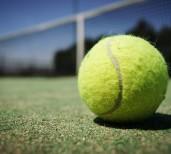 テニスではない
