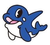 名古屋港水族館!