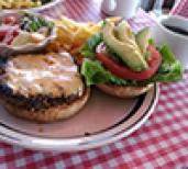 ★豊橋でアメリカンなハンバーガー★