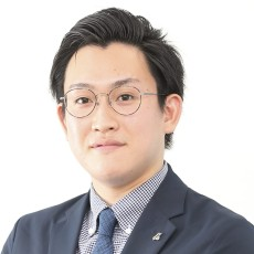 嶋 亮太 プロフィール写真