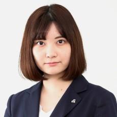 上田 実礼 プロフィール写真