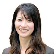 岡本 久理恵 プロフィール写真