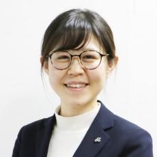 山田 歩実 プロフィール写真