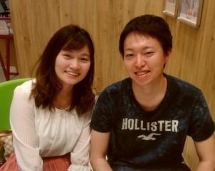 吉田様の写真