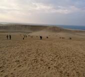 童心に返るには砂遊び