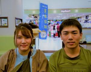 櫻庭様の写真