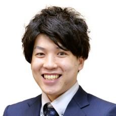 肥垣津 元希 プロフィール写真