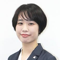 江崎 梓 プロフィール写真