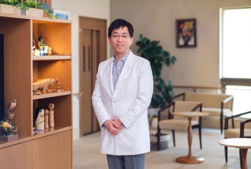 「病気」ではなく「病人」を診る。 ~総合診療医 安藤大樹先生~