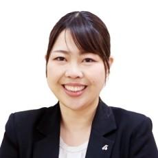 堀脇 阿裟美 プロフィール写真